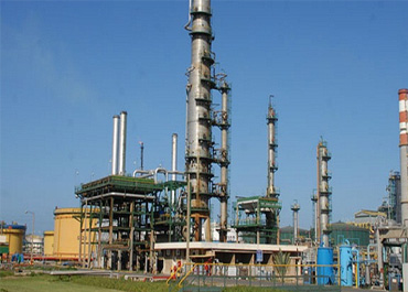 Petrochemical/Refineries